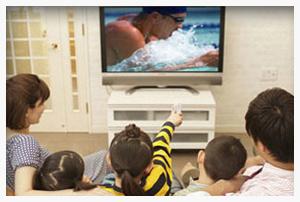 TV & Projector Repair Family
